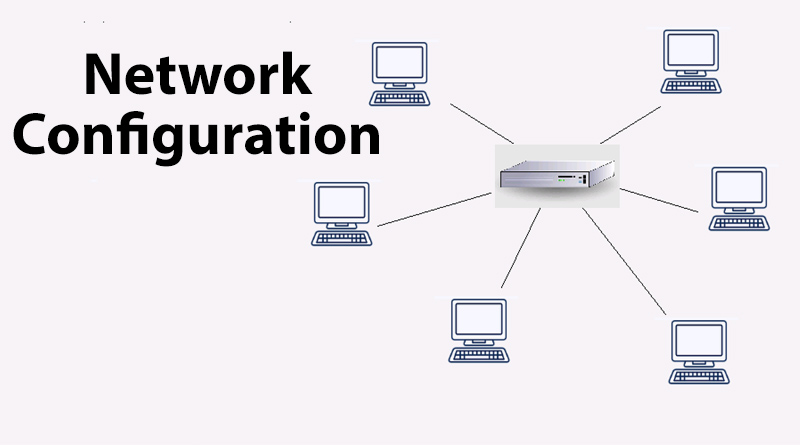 Network Configuration - How to connect brother printer to mobile