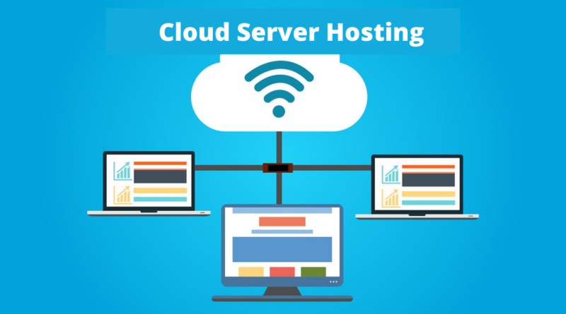 The Role of Cloud Server Hosting for Online Business