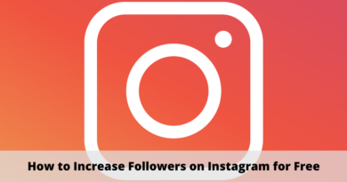 Increase Followers on Instagram for Free