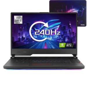 ROG Strix Scar 15 – Pick from ASUS Gaming Laptops