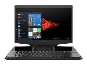 OMEN X 15-DG0008NA – Best from HP Gaming Laptops