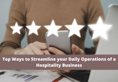 The Essential Elements oTop Ways to Streamline your Daily Operations of a Hospitality Businessf a Valid Contract
